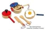 E855: Cooking Set