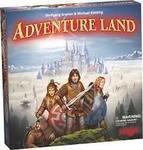 G616: Adventureland Game