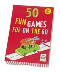 G659: 50 Fun Games For On The Go