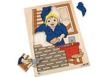 P583: Bricklaying Puzzle