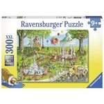 P585: 300 piece Puzzle - Pet Park