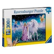 P587: 300 piece Puzzle - Magical Unicorn