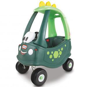 R024: Cozy Coupe Dino