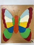 P619: Butterfly Puzzle
