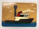 P624: Boat Puzzle