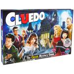 G342: Cluedo Game