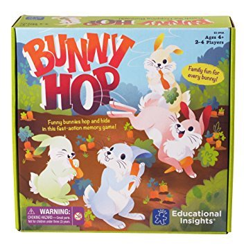 G436: Bunny Hop Game