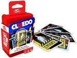 G662: Cluedo Shuffle Game