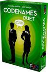 G685: Codenames Duet Game