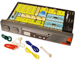 D120: 200 in 1 Electronics Set