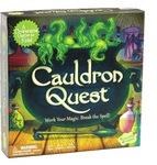 G700: Cauldron Quest Game