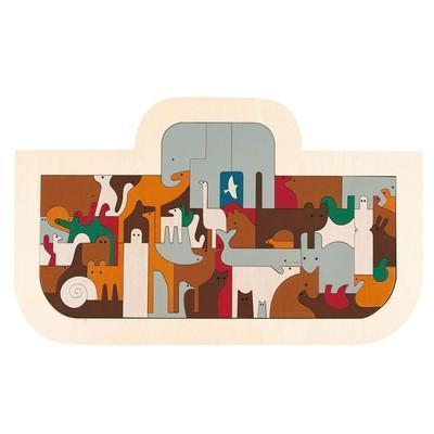 P141: Ark Puzzle