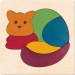 P633: Cat Puzzle