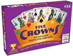 G717: Five Crowns Game