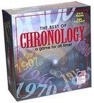 G720: Chronology Game