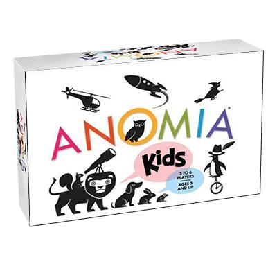 G724: Anomia Kids