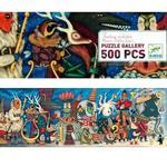 P011: 500 piece Puzzle - Fantasy Orchestra