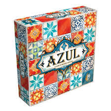 G728: Azul Game
