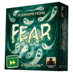 G732: Fear Game
