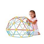 C022: Flexistix Geodesic Structures