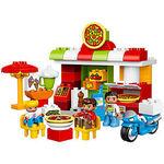 C411: Duplo Pizza Shop