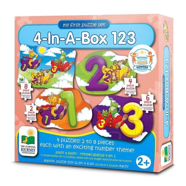 P652: 1-2-3 Puzzles