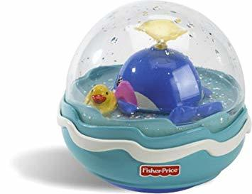 B108: 4 Baby Toys