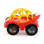 B110: 4 Baby Toys