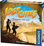 G756: Lost Cities Game