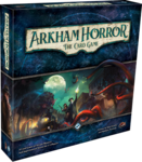 G769: Arkham Horror - The Card Game