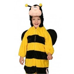 E937: Bee Costume - Large