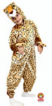 E961: Cheetah Costume - Large