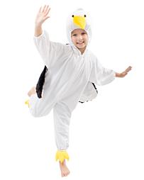 E605: Pelican Costume - Medium