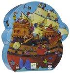 P217: Barbarossa's Boat Puzzle