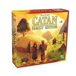 G786: Catan Family Edition Game