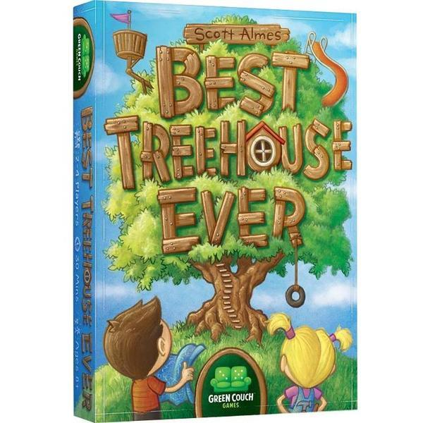 G790: Best Treehouse Ever Game
