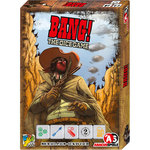 G224: Bang! The Dice Game