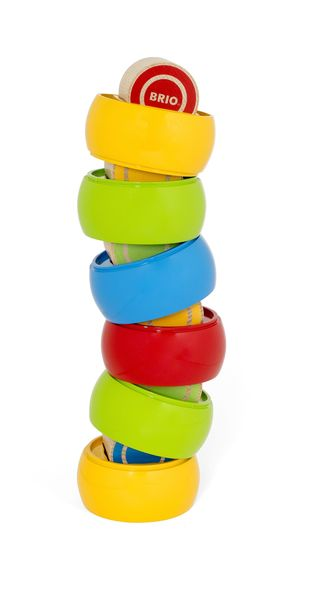 C443: Brio Stacking Tower