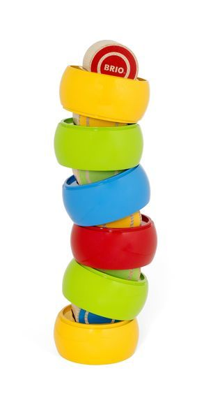 C445: Brio Stacking Tower