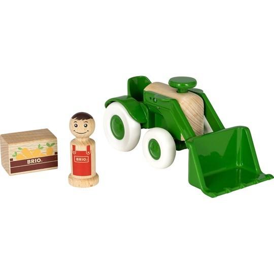 V003: Brio Construction Vehicles