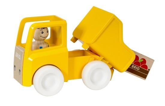 V004: Brio Construction Vehicles