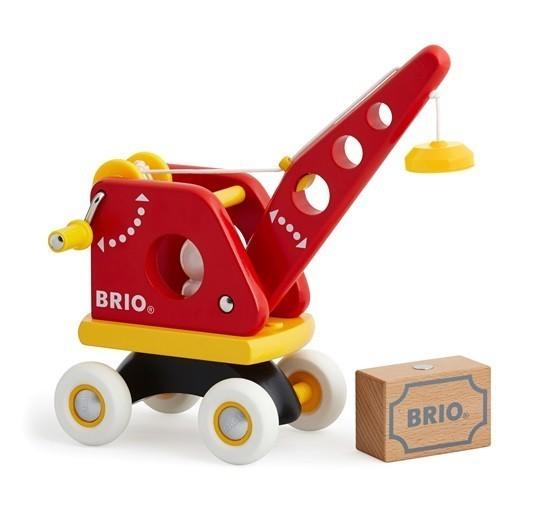 V025: Brio Construction Vehicles