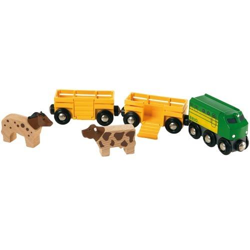 V039: Brio Farm Railway
