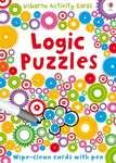 T026: Logic Puzzle Cards