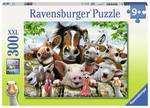 P476: 300 piece Puzzle - Say Cheese!