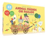 P533: Animal Friends on Parade Puzzle