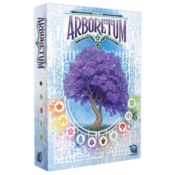 G818: Arboretum Game