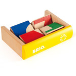 P374: Brio Puzzle Book