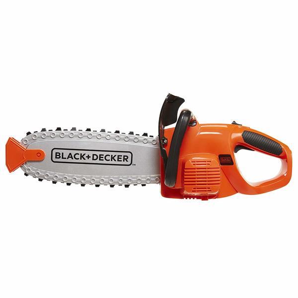 E214: Black & Decker Chainsaw