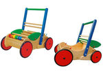 A050: Bajo Walker Trolley